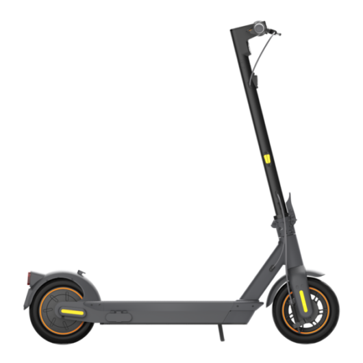 Ninebot KickScooter MAX G30E II elektromos roller